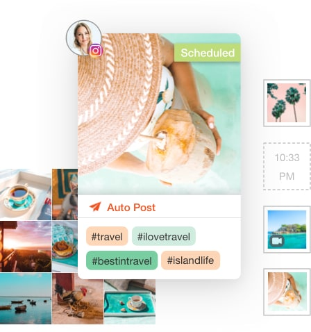 The Best Instagram Features to Save Time & Grow