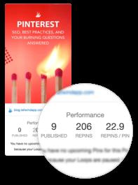 smartloop feature 3 fire pin