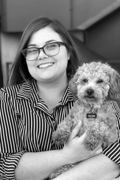 Bethany Martin - Administrative Coordinator