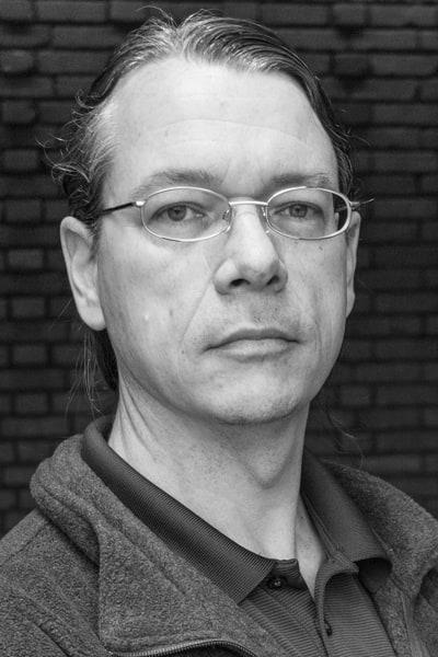 Brad Sliger - Platform Engineer