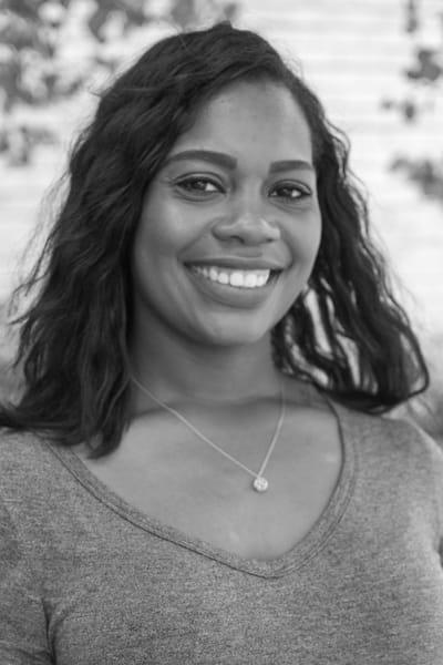 DoriciaBailey - Customer Success Associate
