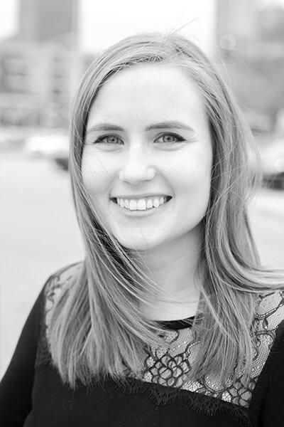 Julie Hausen - Customer Success Associate