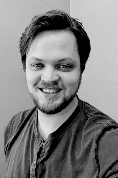 Levi Trammell - Product & Software Engineer