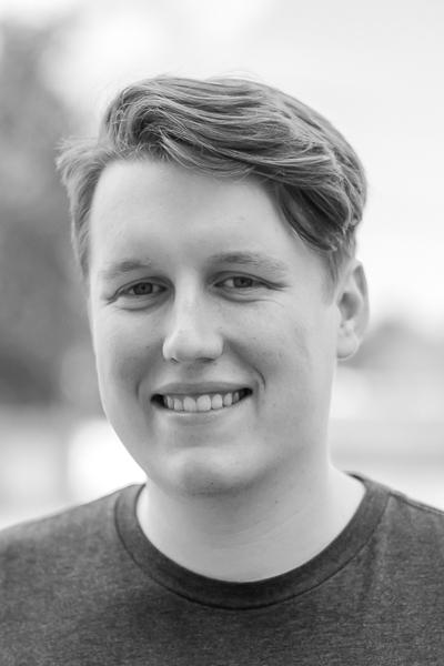 Logan Huskins - Product & Software Engineer