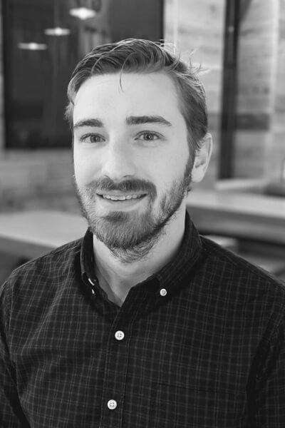 Marty Jones - Product & Software Engineer