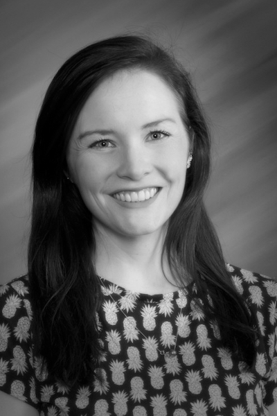 Nikki Craig Pody - Customer Success Associate
