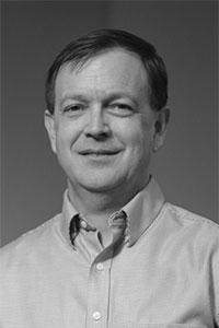 Scott Meacham - Tailwind Board Member