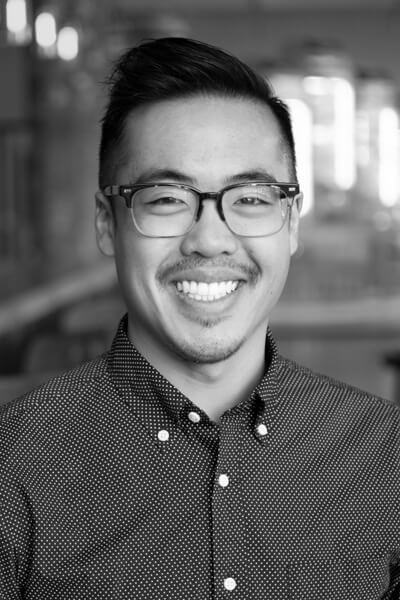 Stephen Siu - User Experience Analyst