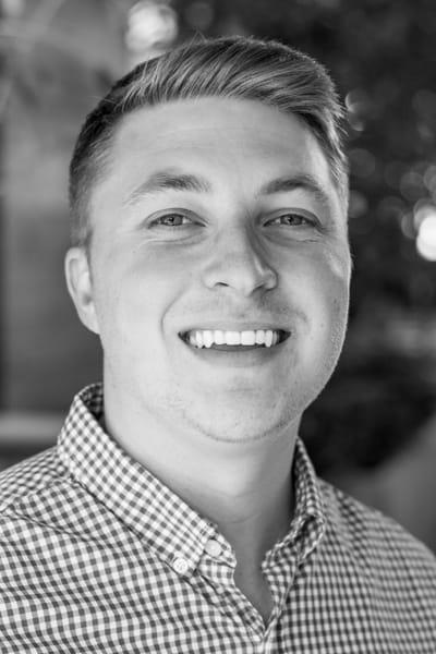Tucker Irey - Customer Success Associate